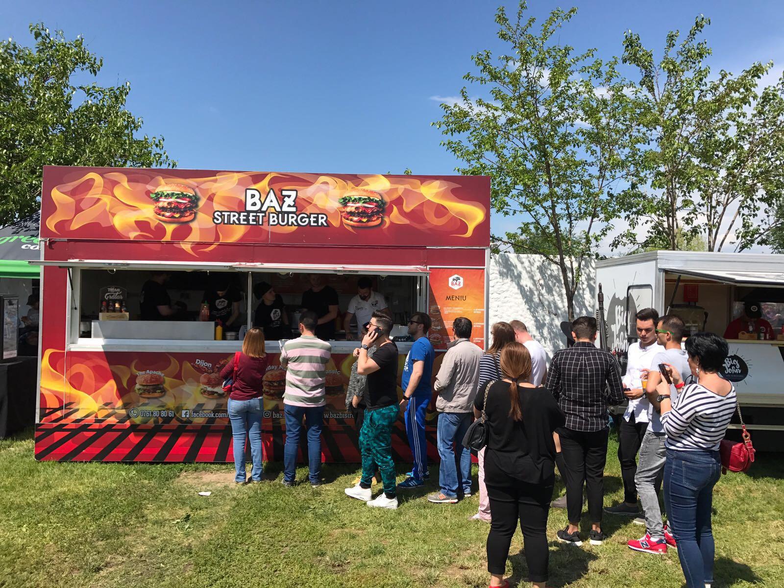 Baz Street Food Sema Parc #5