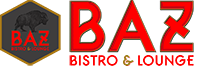 Baz Bistro and Lounge Logo Mini