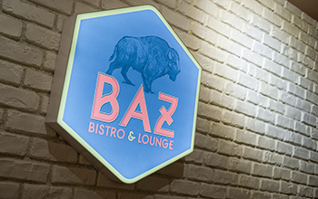 Poza din Baz Bistro and Lounge